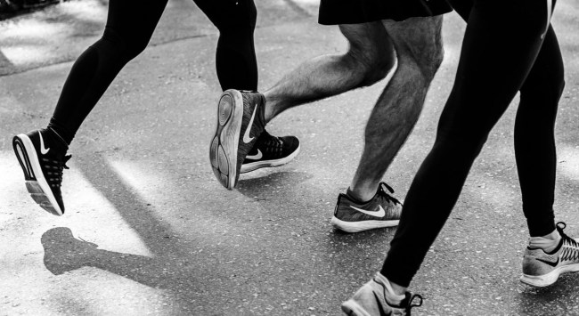 Are You a Marathoner, a Sprinter, a Procrastinator? Weigh In.
