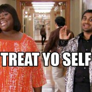Do You Treat Yourself? Why You Should.
