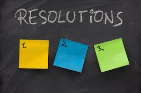 13 Suggestions for Keeping Your New Year's Resolutions.
