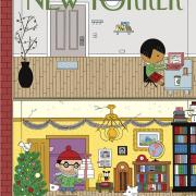 Consider This New Yorker Cover: Do You Love Simplicity or Abundance?