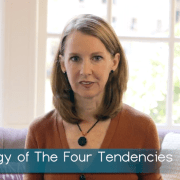 Video: Are You an Upholder, Questioner, Obliger, or Rebel?