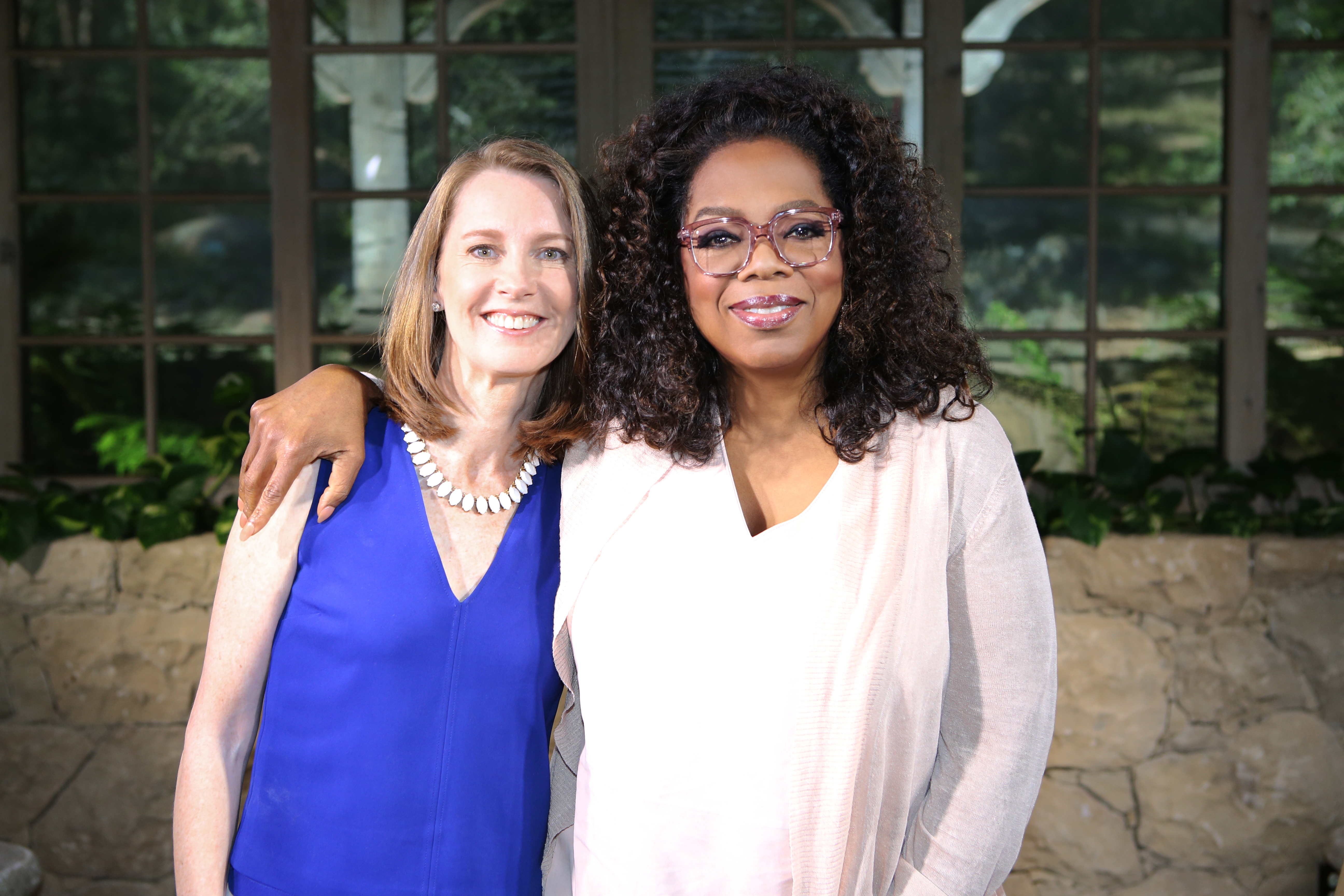 5 Things Oprah Taught Me about How to Give a Good Interview.