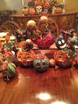 Podcast 40: Holiday Episode: Cornucopia of Try-This-at-Homes from Listeners, and Thoughts on Decorations.