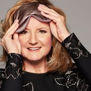 Podcast 65: Enjoy Your Home's Special Features, Arianna Huffington Talks About Sleep, and the Pleasure of Children's Literature.