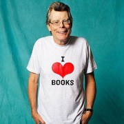 "According to Stephen King: ""The Scariest Moment Is Always ____."""