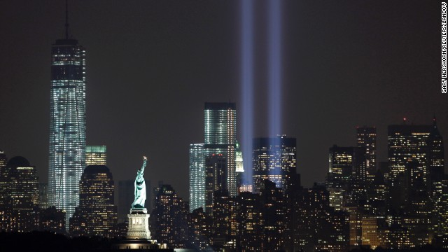 Each Year, the Anniversary of September 11 Reminds Me of This Broadcast by Winston Churchill.