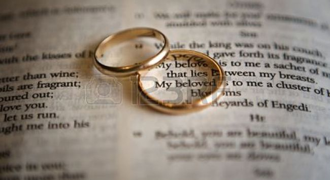 Inspiring Quotes and Readings for Weddings about Marriage and Love