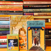 Want a List of Great Books in Children's and Young-Adult Literature? Here Are My 81 Favorites.