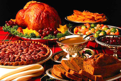 7 Tips for Having a Happy Thanksgiving with Your Difficult Relatives.
