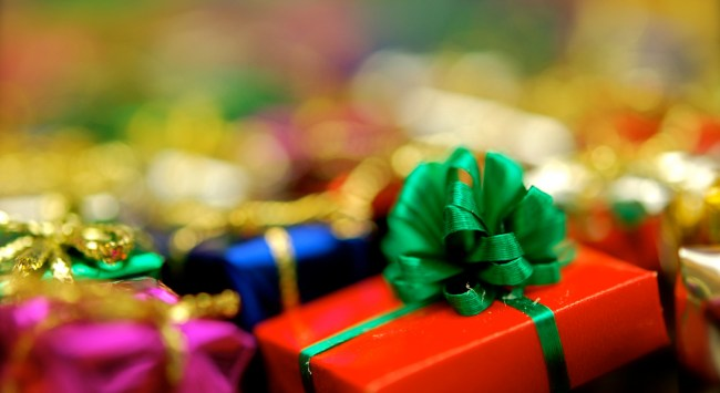 What Makes the Perfect Gift? Probably Not What You Think.