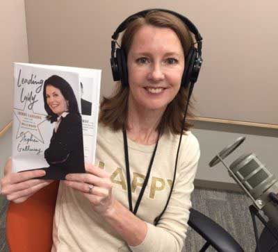 "Podcast 114: Say ""I'm Sorry,"" an Interview with Hollywood Legend Sherry Lansing, and a Spice-Related Hack."