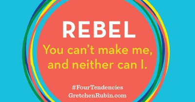 Habit Strategies and Tips for Rebels