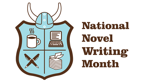 """Signing Up for """"NaNoWriMo""""–National Novel Writing Month? Here's Why It Works."""