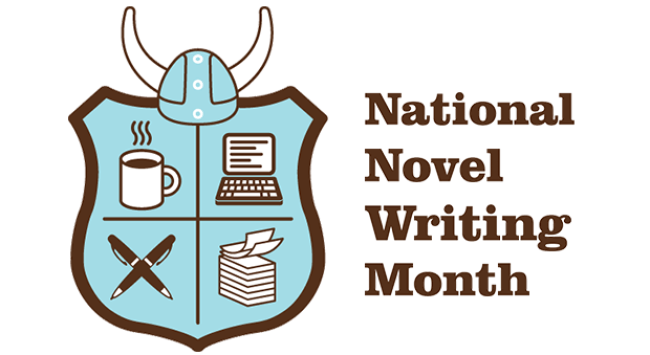 "Signing Up for ""NaNoWriMo""–National Novel Writing Month? Here's Why It Works."