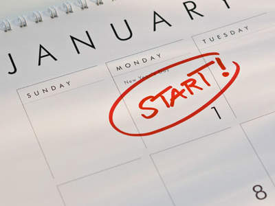 Use the Four Tendencies to Tackle Your New Year's Resolutions (Or Not).