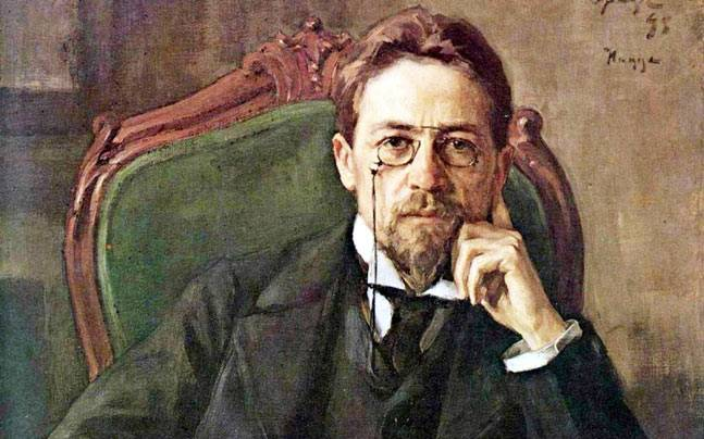"Anton Chekhov's Letter to His Brother about the 8 Conditions for ""Civilized People."""