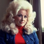 A Little Happier: Why Did Dolly Parton Identify More with Barbara Walters than Barbara Walters Identified with Her?