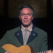 "A Little Happier: I Get Choked Up When I Hear the Song ""Edelweiss"" from ""The Sound of Music."""