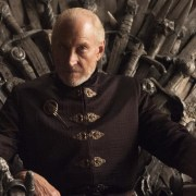 "A Little Happier: On ""Game of Thrones,"" Tywin Lannister Has the Right Thing to Say in a Difficult Situation."