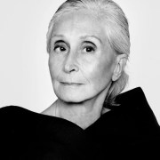 "Twyla Tharp: ""Life. Nothing Goes As Planned. Distractions, Misfortunes…All Have To Be Factored In."""