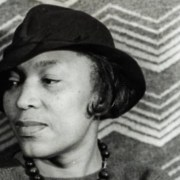 A Little Happier: Zora Neale Hurston's Vision Shows How Mysterious the World Is.