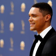 "A Little Happier: Trevor Noah: ""We Tell People to Follow Their Dreams, But You Can Only Dream of What You Can Imagine."""