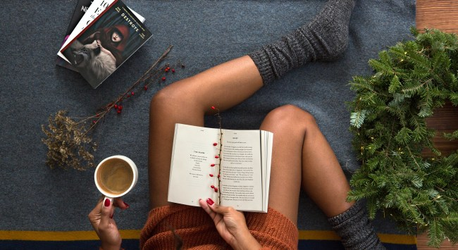 Gift Suggestions—Other Than Books—for People Who Love to Read or Want to Read More.