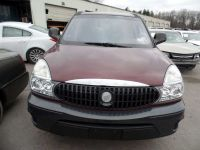 2004 Buick Rendezvous Electrical Chassis-control-module ...