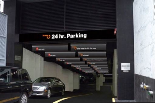 nyc parking save up