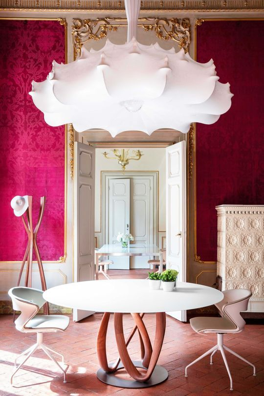 Inside A French Interior Architects Glamorous Florence