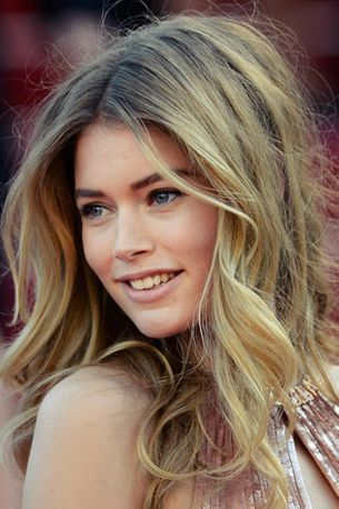 Doutzen Kroes Gets Real About Retouching Vogue Australia