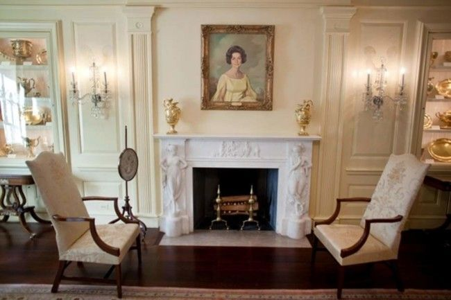 The Trumps Have Selected Their White House Interior Designer
