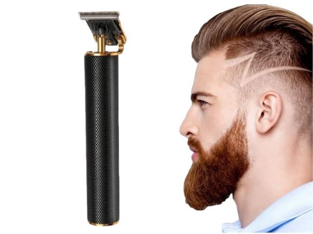 Jednostavno oblikovanje brade i kose