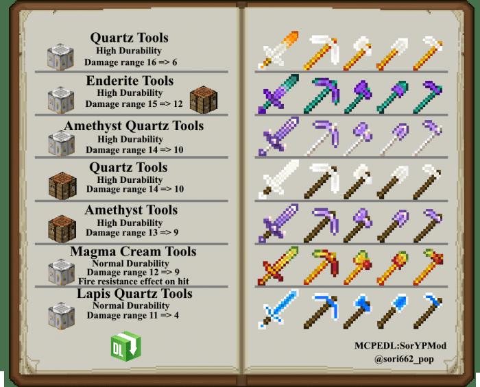 More Tools Addon