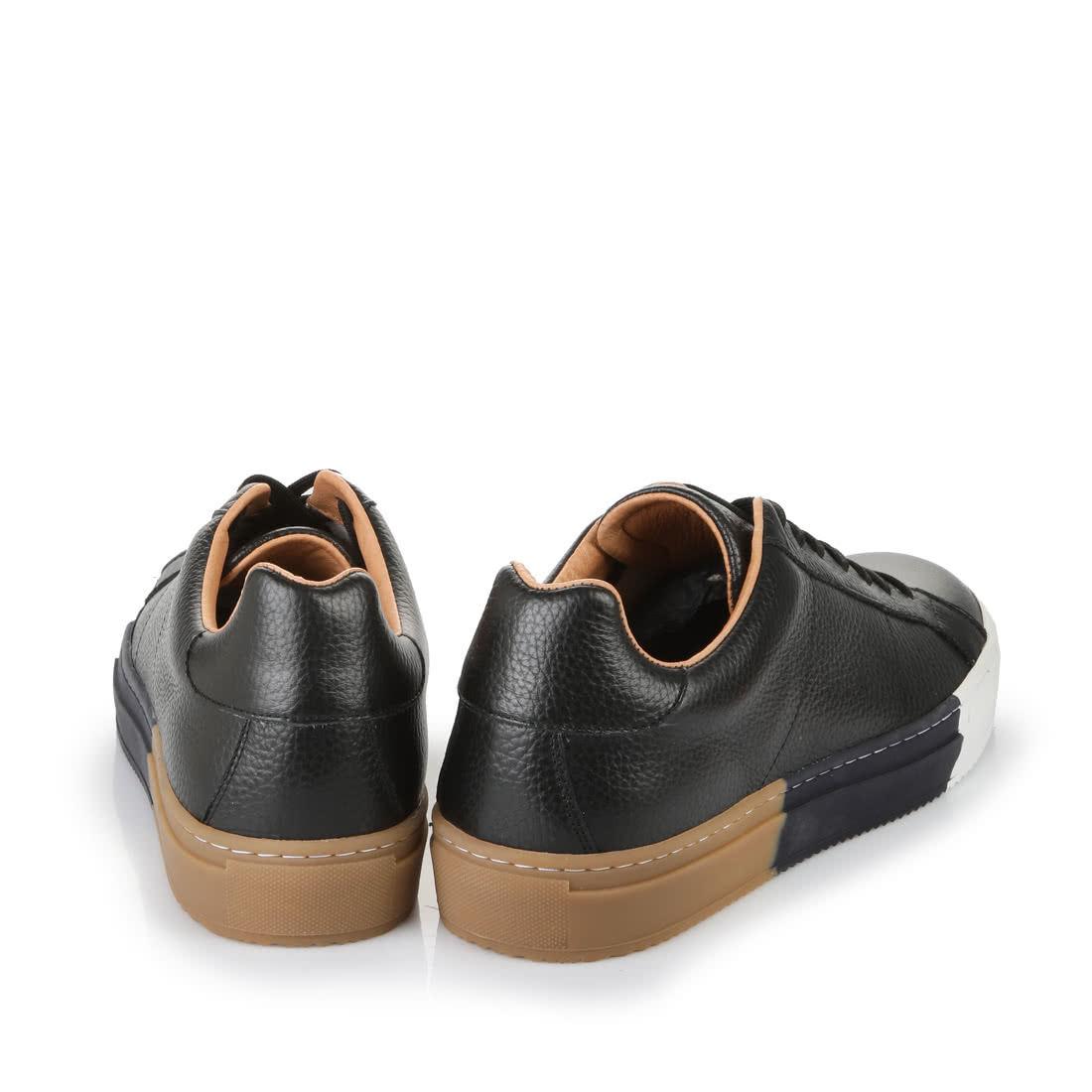 Buffalo Herren Sneaker in schwarz online kaufen  BUFFALO
