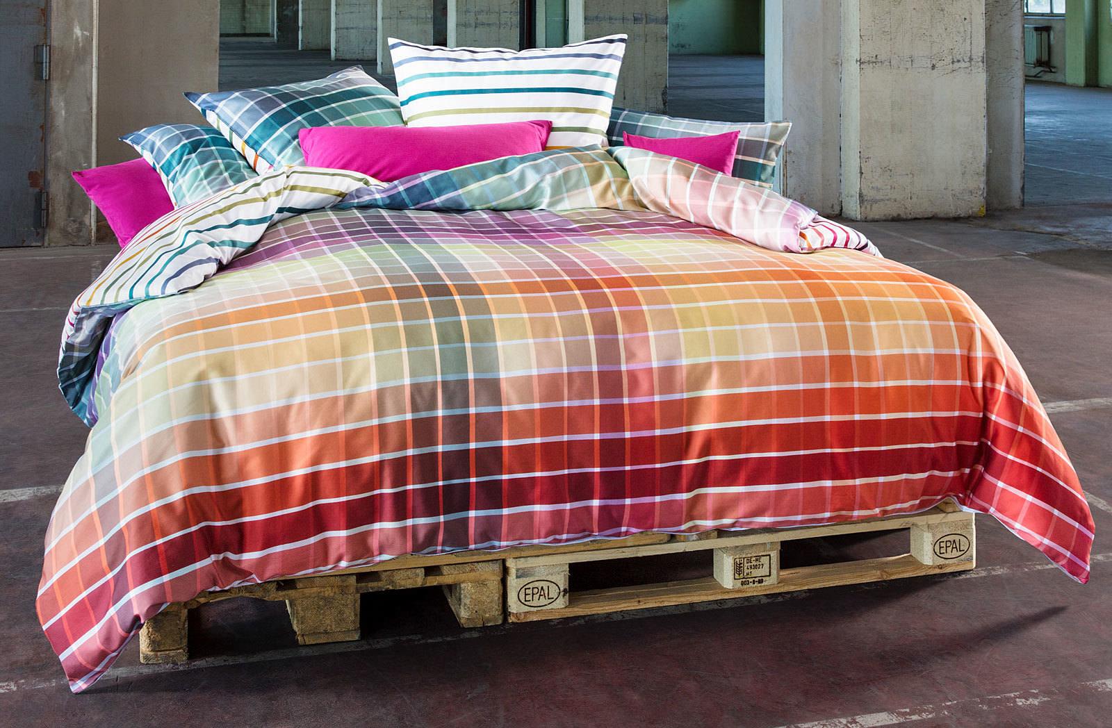 Estella MakoSatinBettwsche mehrfarbig online entdecken  Schaffrath  Ihr Mbelhaus