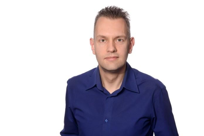 Profile picture of Peter de Bekker