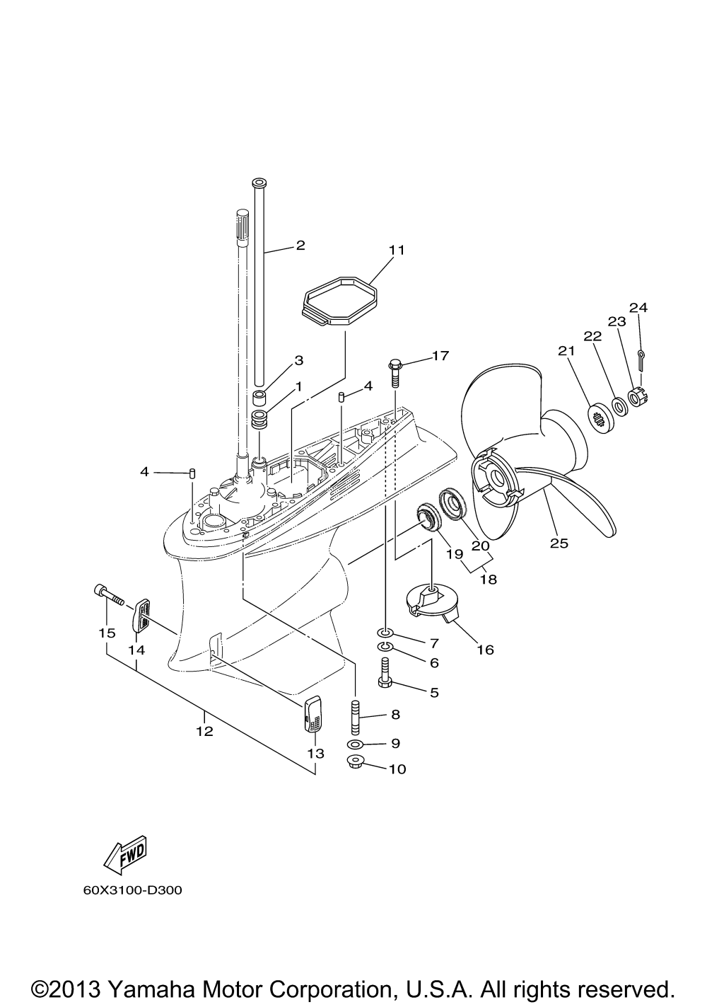 medium resolution of use parts diagrams to order parts diagram of 2005 t60tlrd yamaha outboard fuel injection pump 2 diagram