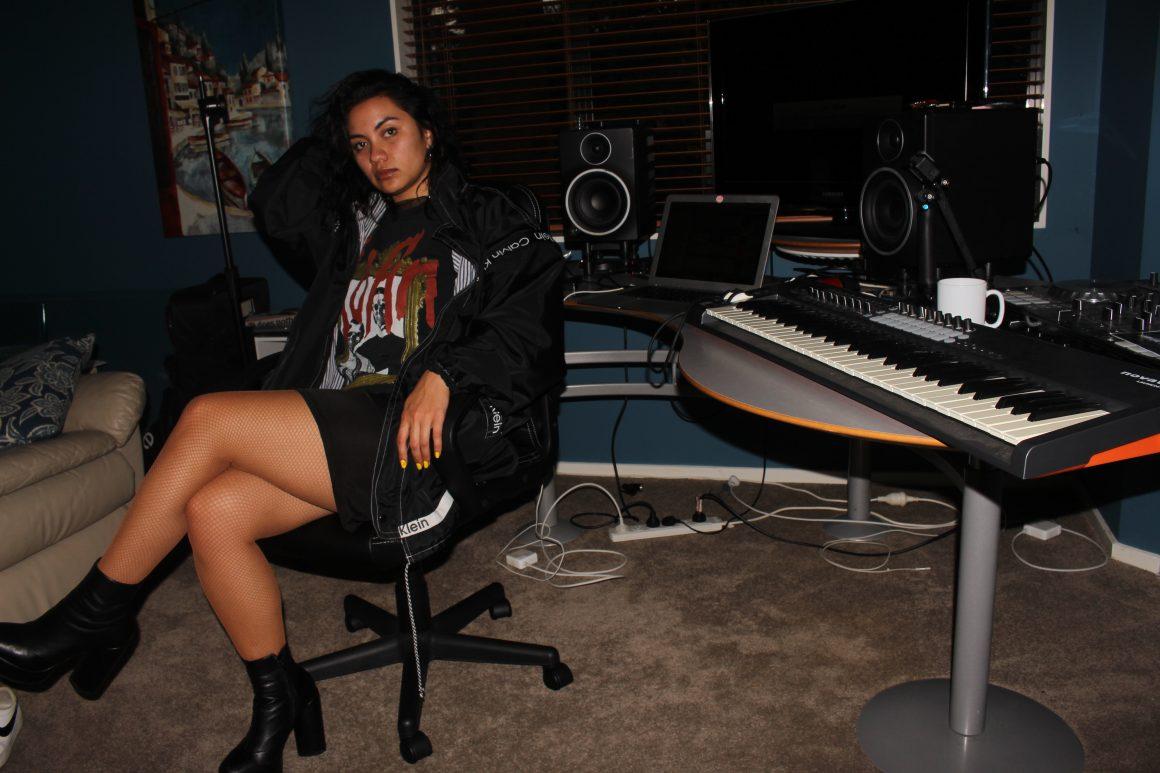 Soundcloud Hours Nz S Bedroom Producer Moment