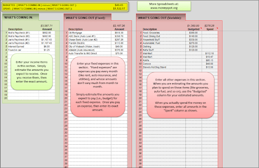Basic reports are especially valuable to smaller organizations and startup companies as they tend to give you only what you need and can be … Free Expense Tracking Worksheet Templates Excel Softwarekeep