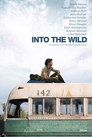Into The Wild Streaming : streaming, Streaming, (watch, Online), STARZ