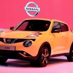 Nissan S Ugly Little Suv Now Uglier Than Ever Time