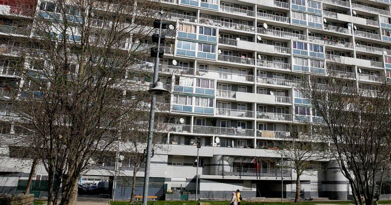 Muslims in Neglected Paris Suburbs Worry Conditions Could Produce More  Terrorists | Time