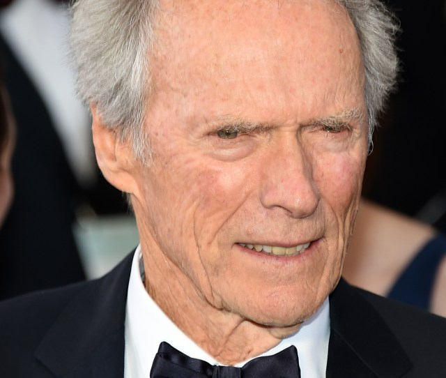 Clint Eastwood Says American Sniper Is Anti War Time