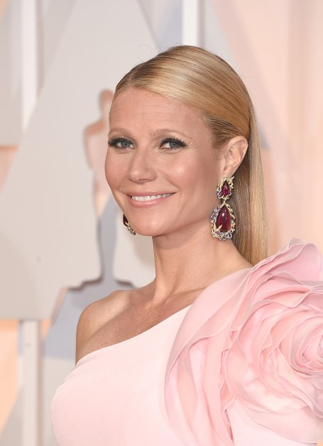 Gwyneth Paltrow S Food Stamps Snap Challenge Goop Star S