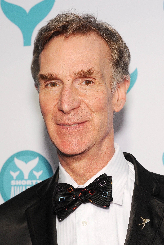 Bill Nye The Science Guy Earth Moon Sun