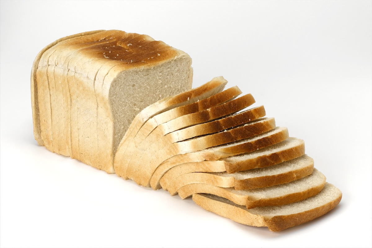 Sliced Bread The History Of How It Became The Best Thing