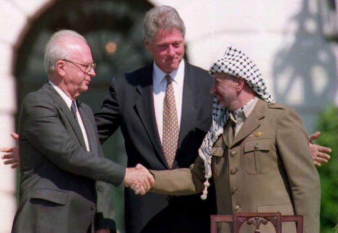 Yitzhak Rabin: The Murder That Shook Israel | Time