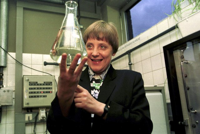 TIME Person of the Year: Angela Merkel Interesting Facts | Time