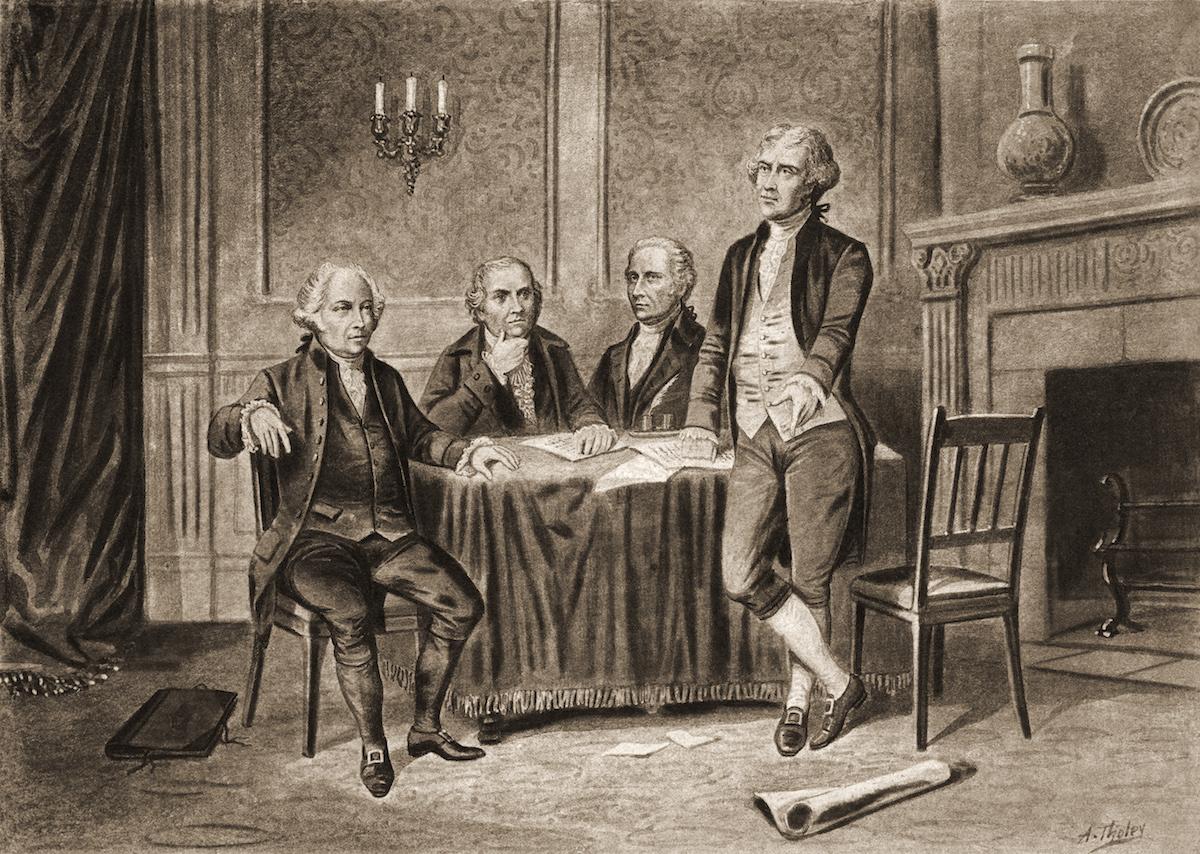 Presidents Day Special Thomas Jefferson S Take On